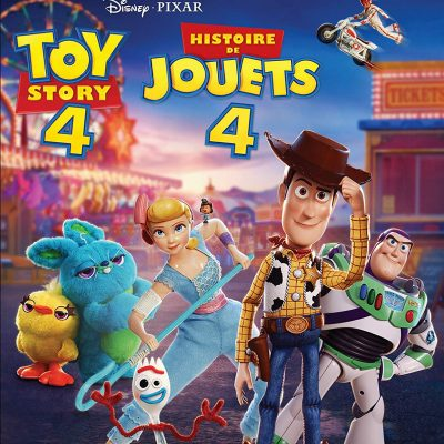 (C) Disney / Pixar